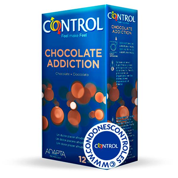 condones de chocolate
