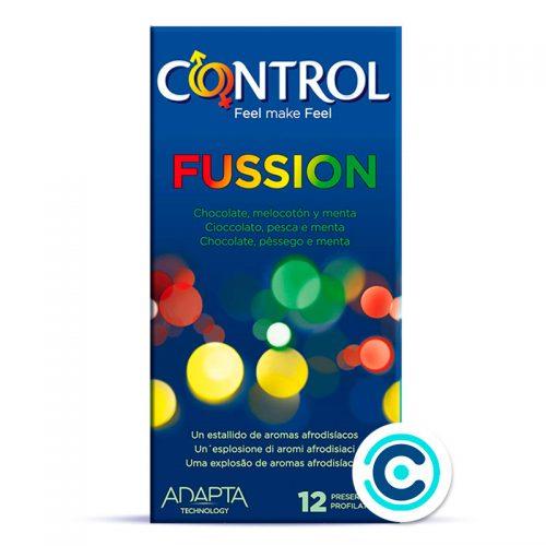 condones fruta