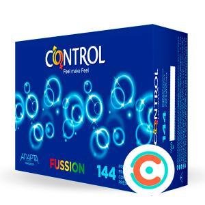 control fussion comprar condones