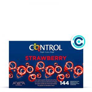 condones fresa