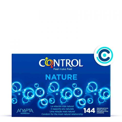 control nature 144 condones