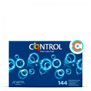 control nature 144 comprar condones condones control