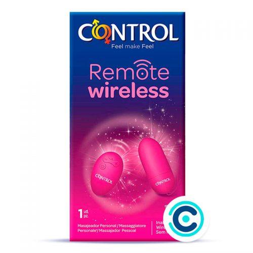 control remote wireless juguetes control