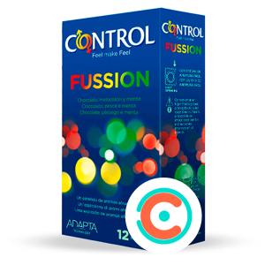 condones de sabores control-fussion comprar condones