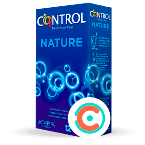 control nature 12